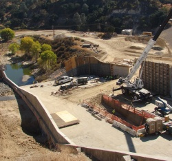 Expanded spillway will help deliver more water, but are there more controversies ahead, also?