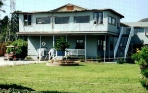 This dormitory residence at Roandoak of God hasn't been permitted by San Luis Obispo County since it was built 37 years ago. -- Photo from Roandoak Web site.