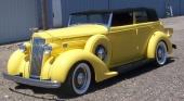 Gearhart's 1935 Packard