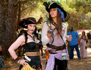 29th Annual Central Coast Renaissance Festival
