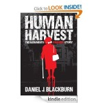 human harvest cover