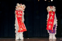 Cal Poly Chinese Student Association 55th Annual Chinese New Year Banquet