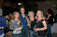 Barb Madonna, Ann Stephens, Cindy Belmont and Annette Lindley