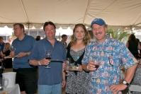 Bruce Ambo, Kati Dee and John Sorgenfei