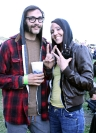 Zack & Melia