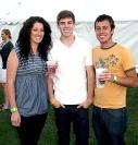 Jenn, Brian, & Tyler