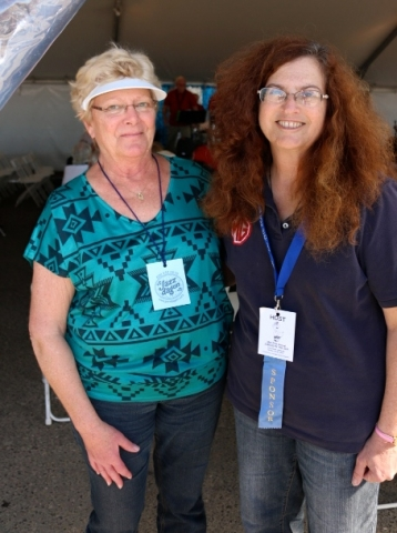 Jazz Jubilee Volunteers