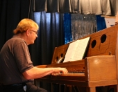 Swing Jazz Piano