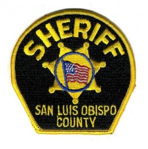 slo sheriff flash