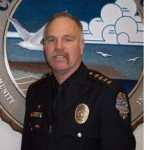 Grover Beach Police Chief James Copsey
