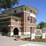 Paso Robles Public Safety Building