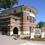 Paso Robles Public Safety Building