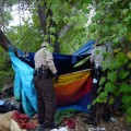 HomelessSweep-camp