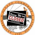 oceano closed
