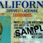 california dr license bt