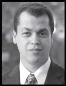 Oceano Board Member Matt Guerrero