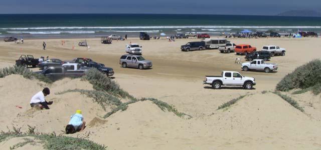 Oceano Dunes 4.