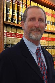 Attorney Stew Jenkins