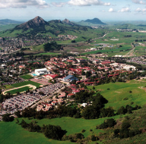 Cal Poly Large