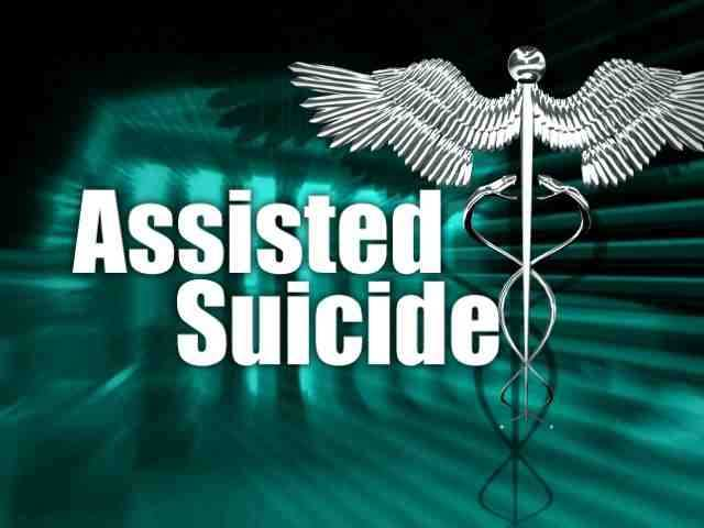 asssisted suicide