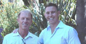 John Belsher and Ryan Petetit