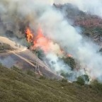Cuesta Fire 11