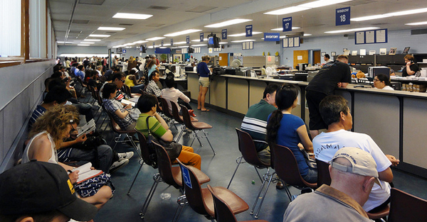 Online Car Sales >> Salinas DMV employee traded drivers' licenses for bribes