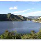 Lopez lake