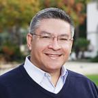 Congressman Salud Carbajal