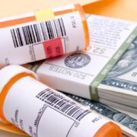meds and money