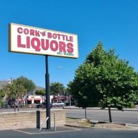 Cork N Bottle