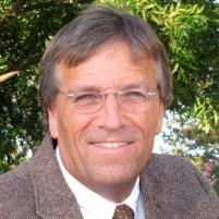 Paso Robles Councilman John Hamon