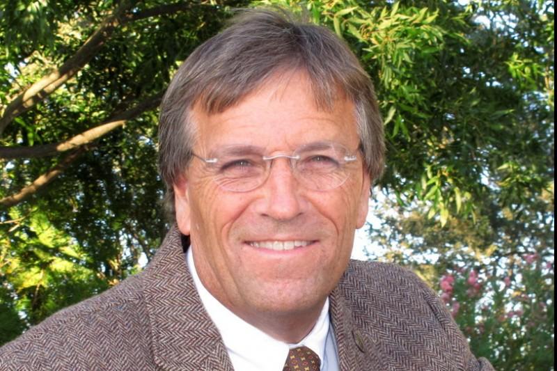 John Hamon Accused Of Conflict Of Interest
