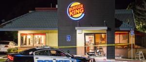 Morro Bay Burger King