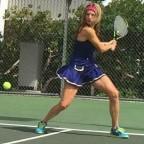 Tennis coach 1