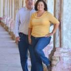 Bill & Tina Christen