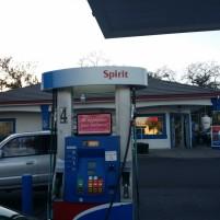 California gas prices rise again