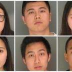 Santa Cruz students