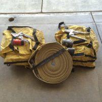 Templeton fire equipment