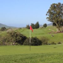 Dairy Creek Golf Course