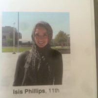 Isis Phillips