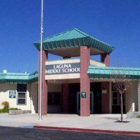 Laguna Middle School