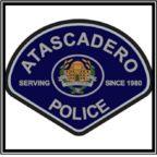 atascadero police
