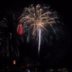 fireworks Pismo Beach