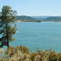 Nacimiento Lake