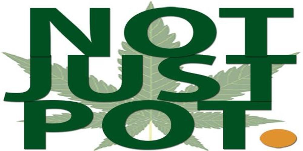 not-pot