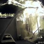 Atascadero barn fire