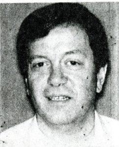 Vernon Hart Kendrick