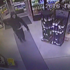 Paso Robles robbery