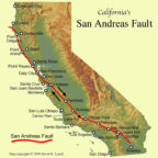 san-andres-fault